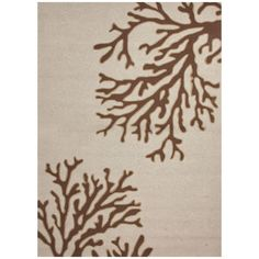 Jaipur Grant I-O Bough Out Beige/Brown GD02 Area Rug