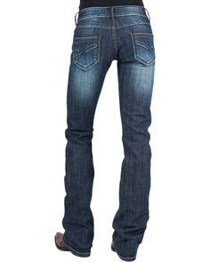 online shopping for Stetson Stetson Women's Hollywood Boot Cut Jeans - Bu from top store. See new offer for Stetson Stetson Women's Hollywood Boot Cut Jeans - Bu Jeans Pant Shirt, Shirt Jacket, Cut Jeans, Fur Clothing, Work Shirts, Stretch Jeans, Outerwear Jackets, Blue Denim, My Style