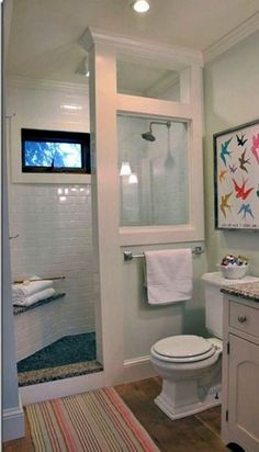 15 Incredible Ideas for Bathroom Makeover 1   Master bath reno     15 Incredible Ideas for Bathroom Makeover 1   Master bath reno   Pinterest    DIY ideas  Bath and House