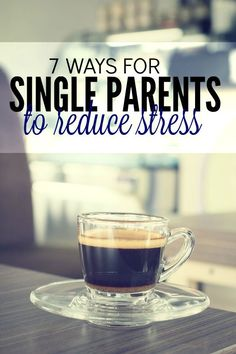 Feeling overwhelmed and burnt-out as a single mother with too much on her plate? If so here are seven ways single moms can reduce stress. http://singlemomsincome.com/7-ways-single-moms-can-reduce-stress/