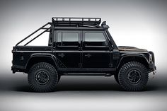 Land Rover Defender Spectre - Men's Gear