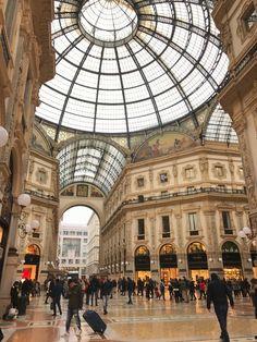 Milão - Parte 2 - Didi Krepinsky