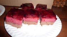 Prudko-ovocný koláč