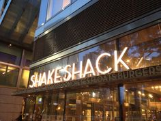 Shake Shack in New York, NY