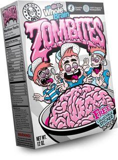 Krispy Brains!