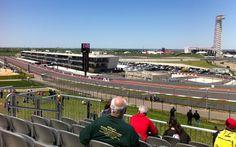 Directement du Grand Prix of the Americas à Austin - Actualité - Moto Journal