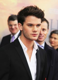 """""""Human emotion hasn't changed in 100 years. People still fall in love like they did years ago, and when family or someone close to you goes away, it's still the same feeling. The circumstances have changed, but basic human nature and emotion hasn't changed at all."""" -jeremy irvine"""