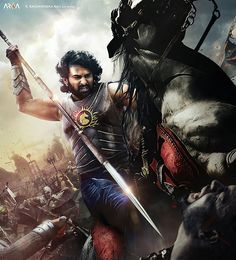 Revealed: The climax of Prabhas starrer Baahubali 2 will be a war scene of epic proportions!
