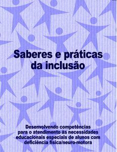Desenvolvimento de competências atendimento alunos com deficiência neuro-motora - publicação Brasil - 2006