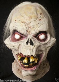 Evil Dead 2 - Pee Wee Halloween Mask