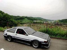 ⬇︎見て楽しむ自動車ニュース❗️ https://goo.to/photo  #AE86 #トヨタ #car #auto #geton