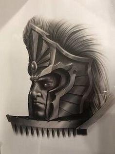 Thousand Sons, Warhammer 40000, Loyalty, Sci Fi, Faces, Gems, Statue, Dark Fantasy, Costumes