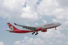 * Air Berlin (2)