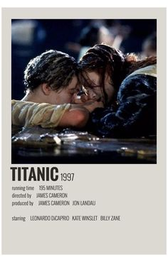 Titanic Kate Winslet And Leonardo, Leonardo Dicaprio Kate Winslet, Billy Zane Movies, Bill Paxton Movies, Kate Winslet Movies, Leonardo Dicaprio Movies, James Cameron, Titanic, Movies