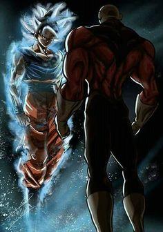 Quien no espera el final de esta batalla!!!