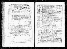 Genea-Musings: Treasure Chest Thursday - Post 258: 1757 Marriage Record of Ephraim Sawtell and Abigail Stone