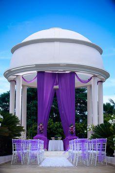 Weddings At Dreams Punta Cana Resort Spa