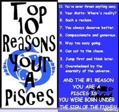 Pisces - Zodiac