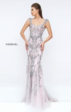 ad0a19180f3e Sherri Hill 50276 Sherri Hill 2017 Prom Dress Atlanta Buford Suwanee Duluth  Dacula Lawrencville