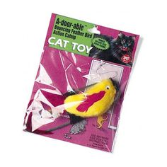 Spot Ethical A-door-able Bouncing Cat Toys