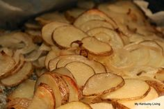 "I added ""My Kentucky Living: Campfire Potatoes in the Oven"" to an #inlinkz linkup!http://mykentuckyliving.blogspot.com/2014/07/campfire-potatoes-in-oven.html"