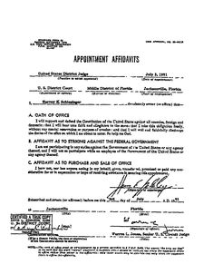 Search Results Affidavit Of Financial Support Letter  Affidavit