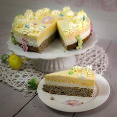 Mascarpone-Torte-Rezept