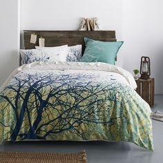 Best Of Patterned Down Comforters