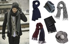 Sequins Are A Girl's Best Friend-Style Your Stud Saturday-Scarves