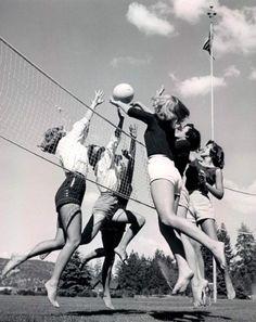 Volleyball Volleyball Volleyball