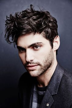 Session 01 | Winter TCA - 007 - Matthew Daddario Fan Photo Gallery
