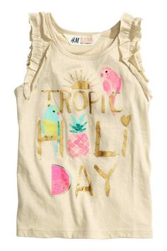 Fashion and quality clothing at the best price Girls Tees, Shirts For Girls, Ww Girl, Luxury Kids Clothes, Tropical Girl, Shirt Print Design, Surf Outfit, Fashion Kids, Fashion Art
