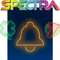 spectra slot thunderkick
