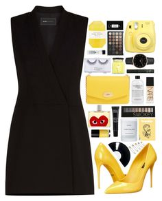 """""""Contrary"""" by ellac9914 ❤ liked on Polyvore featuring BCBGMAXAZRIA, Dolce&Gabbana, Mulberry, Fujifilm, Topshop, NARS Cosmetics, Comme des Garçons, Sonia Kashuk, Cheeky and Flamingo Candles"""