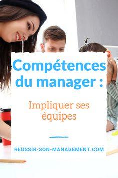 Le Management, Business Management, Etre Un Bon Manager, Formation Management, Team Building, Communication, Marketing, School, Trends