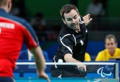 La natación el tenis de mesa y el ciclismo dan a España otras tres medallas en los Paralímpicos