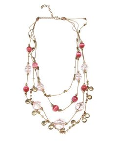 Marga Deco Necklace