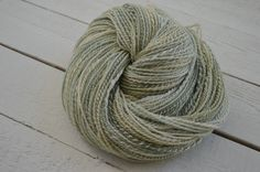 100% Michigan Raised Cormo Wool Approximately 230 yards WorstedWeight- DK Weight 4 oz 2 ply Listing is for one skein (change quantity when you add to cart)