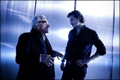 Chanel Launches Men's Fragrance With Martin Scorsese Film Starring Gaspard Ulliel. Martin Scorsese, Ulliel Gaspard, Best Fragrance For Men, Chanel Men, Animal Backpacks, Art Of Man, Stylish Handbags, Famous Stars, Guy Pictures