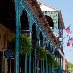 historic downtown pensacola florida