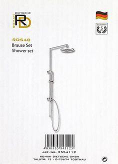 Aufputz-Duscharmatur-Duschsaeule-Duschset-Duschsystem-Regendusche-Kopfbrause