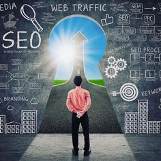 SEO.. the secret to every businesses online success. Ready to step forward ? #digital #seo #webdesign #webdesigncompany #onlineshop  #webdeveloper #ecommerce #internetmarketing #marketing #vividmedia http://ift.tt/2w1EXCN