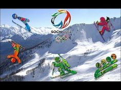 Sochi Winter Olympics 2014 is Falling Apart   What s Trending Now