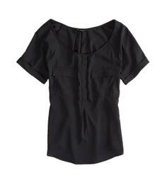 AE Chiffon T-Shirt