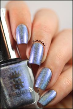 A England - Dancing With Nureyev. One mani. Hoping to sell or swap for another holo.