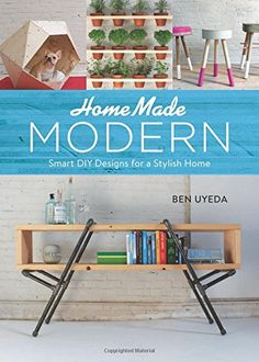 One of the best things about being a creative DIYer is taking something old and making it into something new. Perhaps it is no surprise then that some of my favorite pieces of furniture started out as something else. Over the years, I have seen quite a few cool DIY projects where other people conver