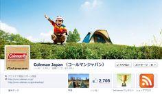 Coleman Japan (コールマンジャパン)