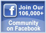 Join our 106,000+ community on Facebook