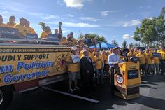 Palm Beach firefighters endorse GOP candidate Adam Putnam for Fla. Governor