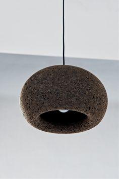 Corkabitation furniture, Design - Amorim Isolamentos